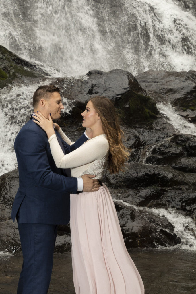 Gig-Harbor-wedding_photographer-6840-Edit-683x1024 Waterfall Engagement - Gig Harbor Wedding Photographer
